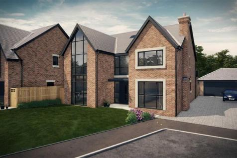 Properties For Sale in Preston - Flats & Houses For Sale in