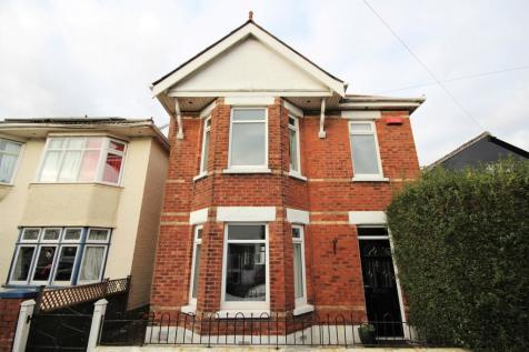 4 Bedroom Houses For Sale In Bournemouth Dorset