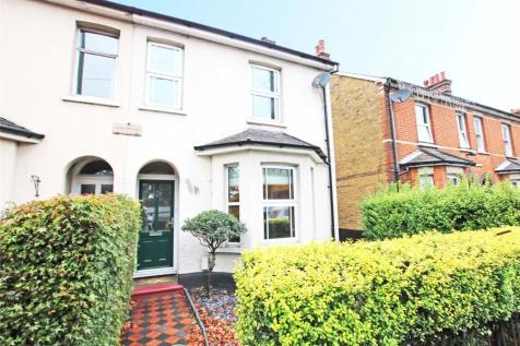 3 bedroom houses for sale in addlestone surrey rightmove