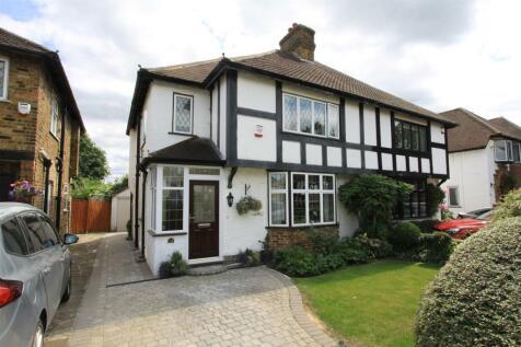 3 bedroom houses for sale in ruislip manor, ruislip, middlesex