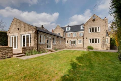 Awesome Houses For Sale In Sheffield Rightmove Download Free Architecture Designs Aeocymadebymaigaardcom