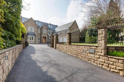 Phenomenal 5 Bedroom Houses For Sale In South Yorkshire Rightmove Download Free Architecture Designs Aeocymadebymaigaardcom