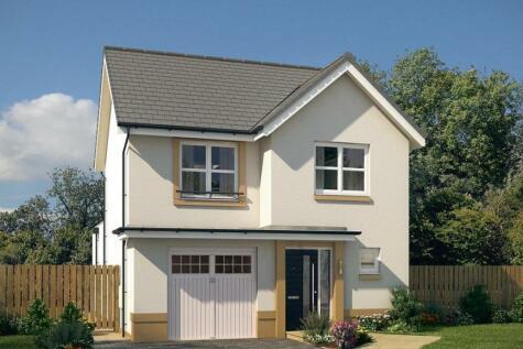 3 Bedroom Houses For Sale In Hamilton Lanarkshire Rightmove