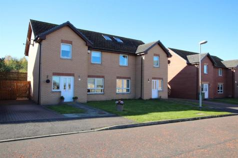 3 Bedroom Houses For Sale in Blantyre, Glasgow - Rightmove