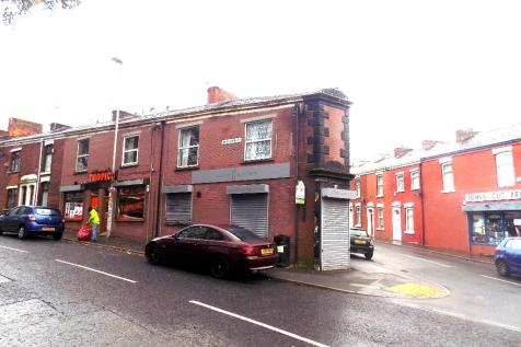 Commercial Properties For Sale In Blackburn Rightmove
