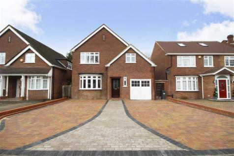 Properties To Rent In Feltham Flats Amp Houses To Rent In