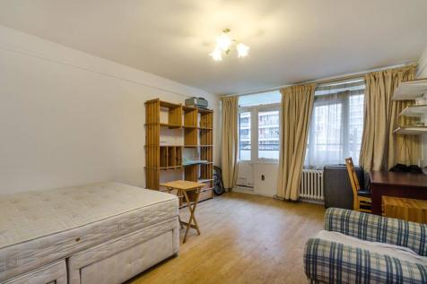 Studio Flats To Rent in London - Rightmove