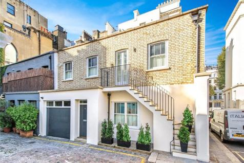 3 Bedroom Houses To Rent In West London