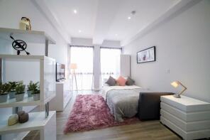 Studio Flats To Rent In Northamptonshire