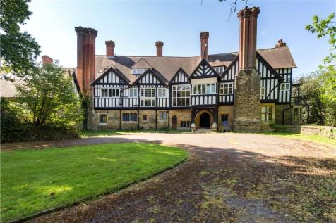 Properties For Sale in West Sussex - Flats & Houses For Sale