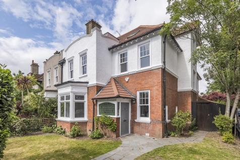 5 Bedroom Houses To Rent in London - Rightmove