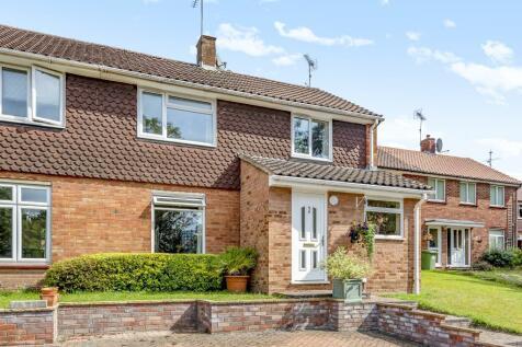 Houses For Sale in Bracknell, Berkshire - Rightmove