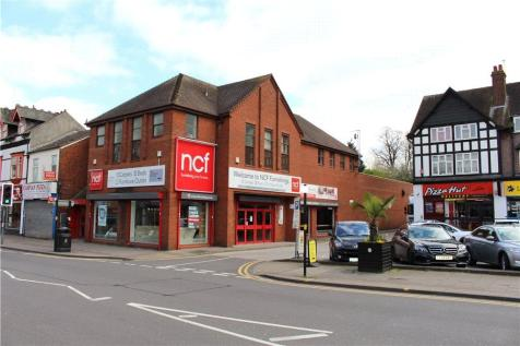 Commercial Properties For Sale In Sharmans Cross Rightmove