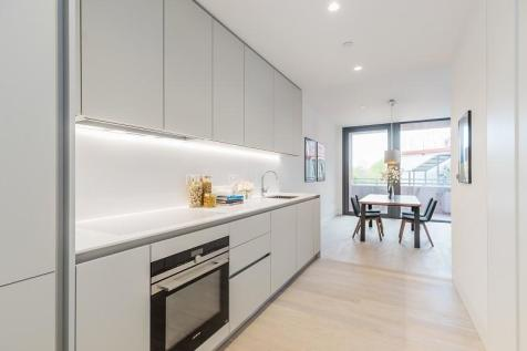 Studio Flats To Rent in Sditch, East London - Rightmove on
