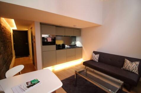 1 Bedroom Flats To Rent In Edinburgh Rightmove
