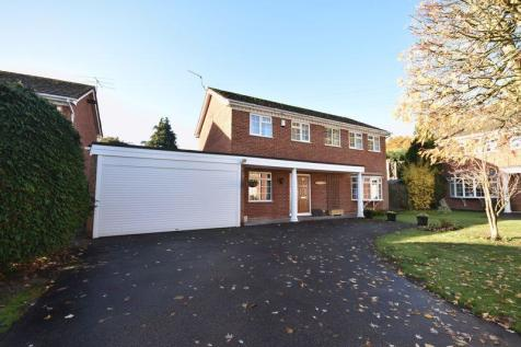 4 Bedroom Houses For Sale In Aldershot Hampshire Rightmove