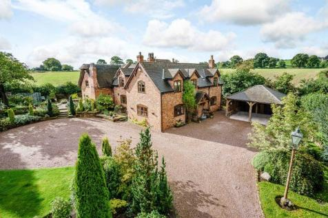 Properties For Sale in Oulton Park - Flats & Houses For Sale in