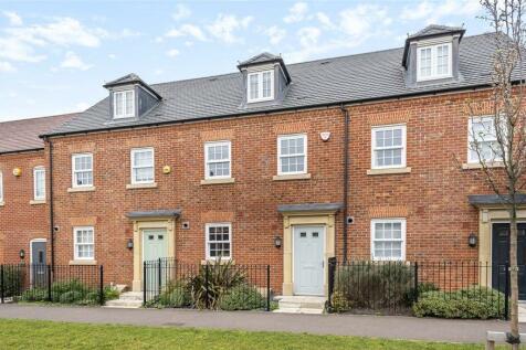 3 Bedroom Houses For Sale In Bedford Bedfordshire