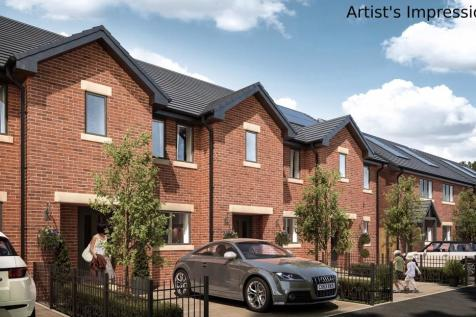 new homes and developments for sale in eccles flats. Black Bedroom Furniture Sets. Home Design Ideas