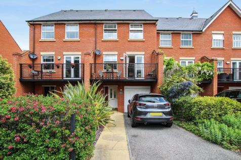 Properties For Sale in Bexley - Flats & Houses For Sale in