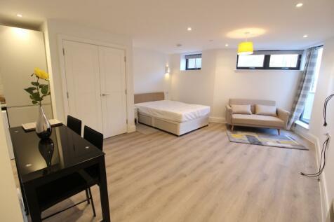 Studio Flats To Rent in Dorset - Rightmove