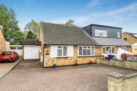Bungalows For Sale In Hitchin Hertfordshire Rightmove