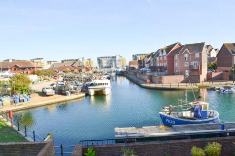 Flats For Sale in Sovereign Harbour Village - Rightmove