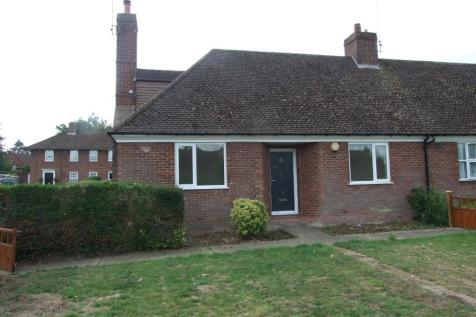 Bungalows To Rent In Westoning Woodend