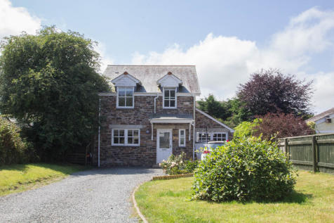 Properties For Sale in Cornwall - Flats & Houses For Sale in