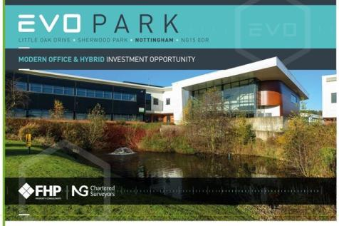 Commercial Properties For Sale In Nottingham Rightmove