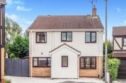 Properties For Sale in West Midlands (County) - Flats