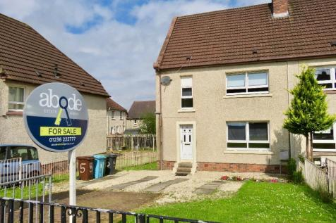 3 Bedroom Houses For Sale In Airdrie Lanarkshire