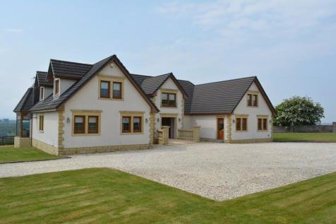 Properties For Sale in Airdrie - Flats & Houses For Sale in