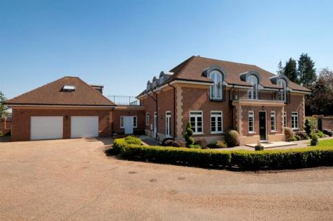 Properties For Sale in Maidstone - Flats & Houses For Sale
