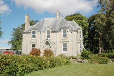 5 bedroom houses to rent in scottish borders rightmove