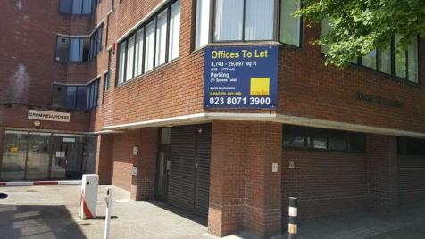 Office property for rent near me