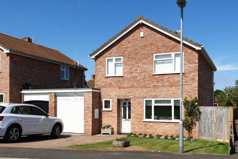 Detached Houses To Rent in Borough Post, Taunton, Somerset