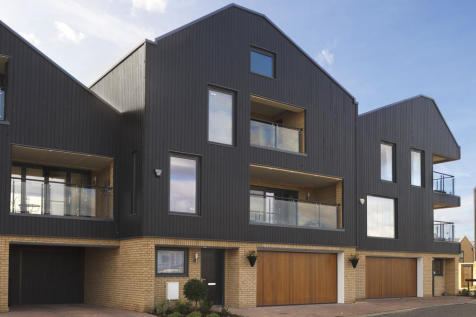 Detached Houses For Sale In Cambridge Cambridgeshire