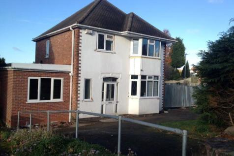 Auction Properties For Sale In Birmingham Rightmove