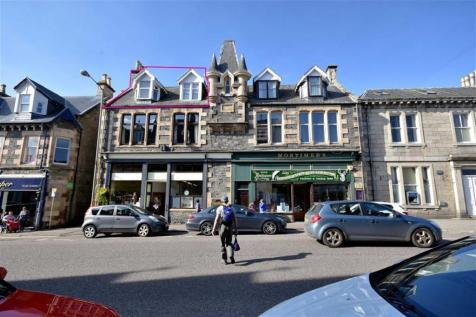 Shops for sale grantown on spey webcam