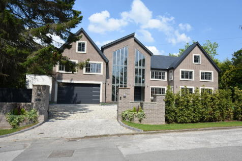 Properties For Sale in Wilmslow - Flats & Houses For Sale in