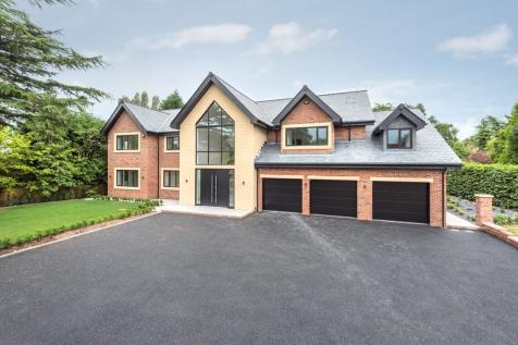 Properties To Rent In Cheshire Rightmove