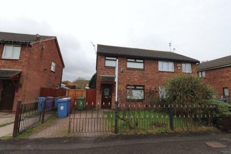 3 Bedroom Houses For Sale In Liverpool Merseyside