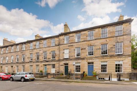 Properties For Sale in Edinburgh City Centre - Flats & Houses For