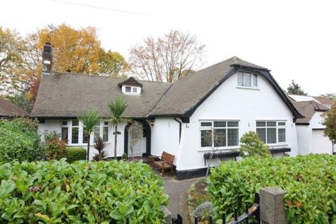 Bungalows For Sale In Liverpool Merseyside
