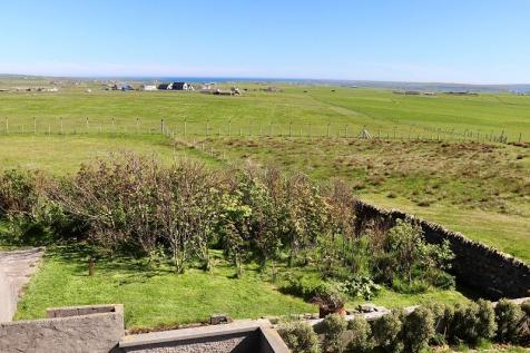 Properties For Sale in Orkney - Flats & Houses For Sale in