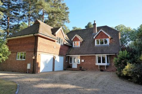 Houses For Sale In Fleet Hampshire Rightmove