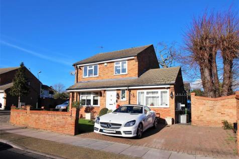 Detached Houses For Sale In Abbey Wood South East London Rightmove
