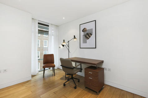 Properties To Rent in Central London - Flats & Houses To