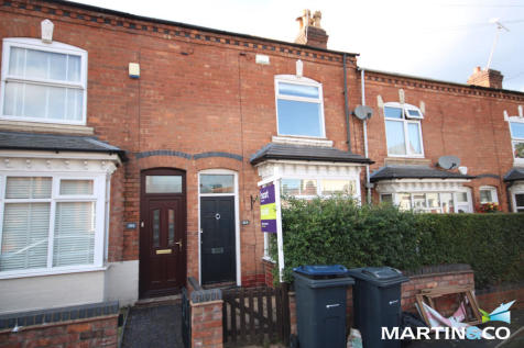 3 Bedroom Houses To Rent In Birmingham Rightmove